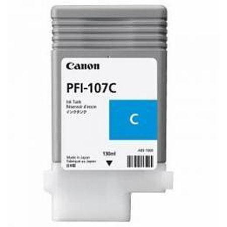 Cartridge PFI-107C 130ml